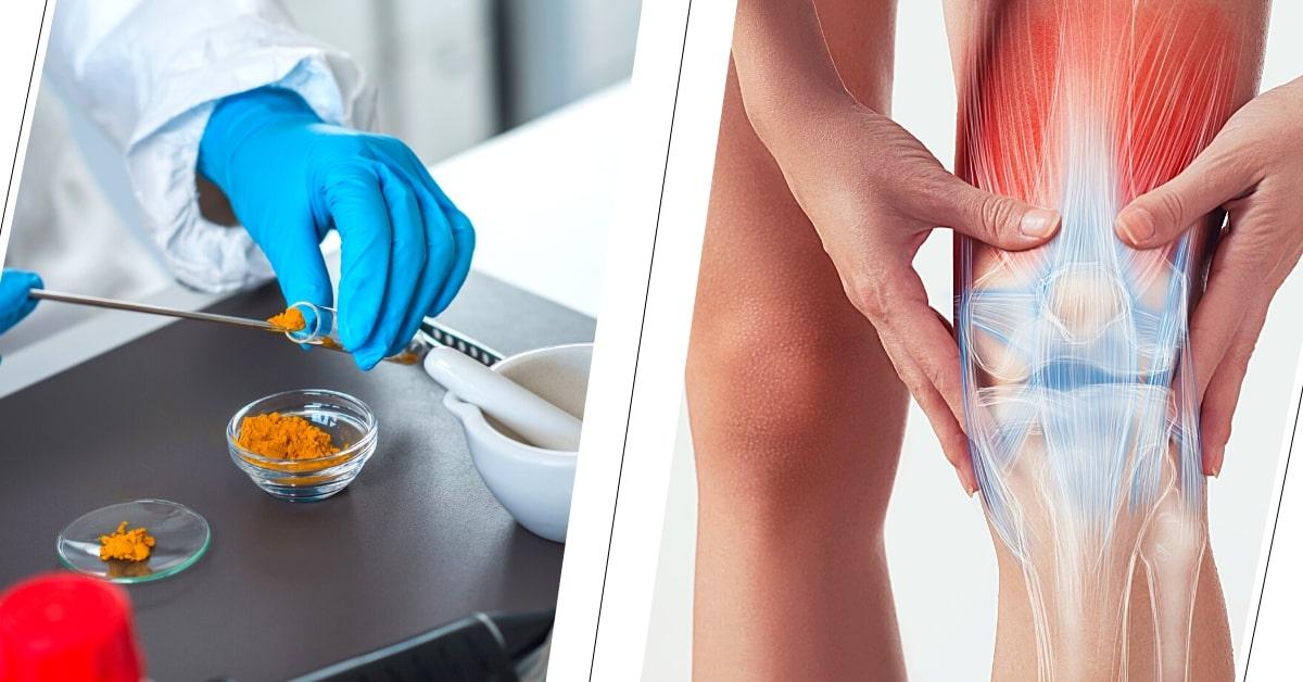 как куркума куркумин може да помогне при ставни болки