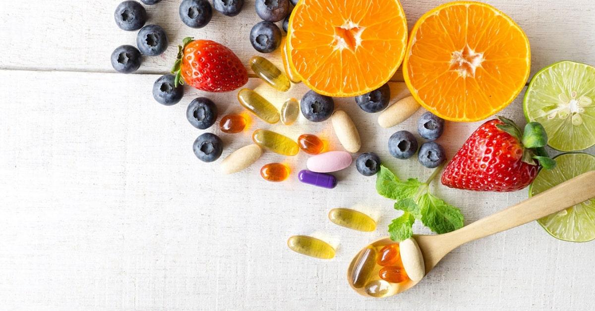 как работят хранителните добавки sparta herbs